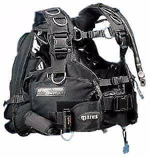 Mares Syncro Power Tech BCD - ONLY TWO LEFT!