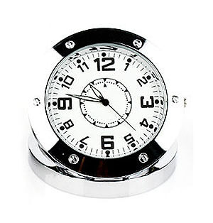 Desk Clock Cameras