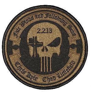 Craft Punisher Apparel