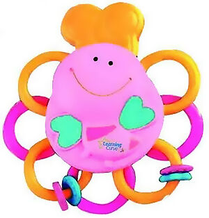 Top 10 Teething Toys Ebay