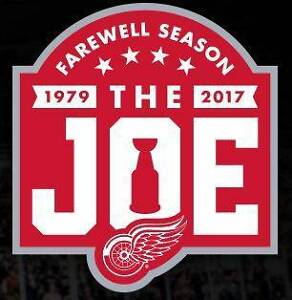 Detroit Red Wings vs New York Islanders 2/21 - 2 Tickets