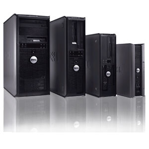 25-50% OFF ON WINDOWS10 DESKTOP COMPUTERS WITH ONE YEAR WARRANTY