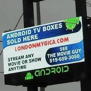 #1 REPROGRAMMER FOR ALL ANDROID TV BOXES!!!!