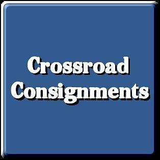 Crossroad Consignments