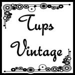 Tups Vintage