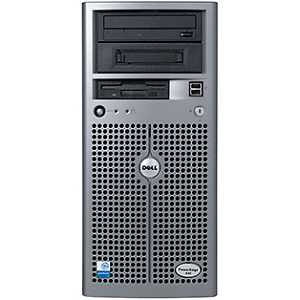 Need server; parts.