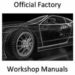 Official Car Workshop Manuals