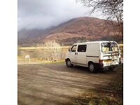 VW T4 1.9TDi, MOT'd til Aug 2019, new engine put in at 190400 miles, only 2500 done since.
