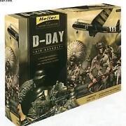 D-day Models