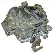 Rochester Carburetor