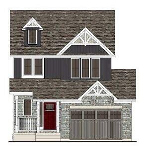 Under Construction - 3 Bedroom, 2.5 Bath Legacy Home