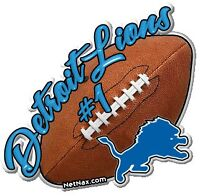 Detroit Lions and Arizona Cardinals 10.11