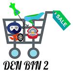 The Den Bin 2