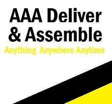 AAA Deliver & Assembly Benowa Gold Coast City Preview