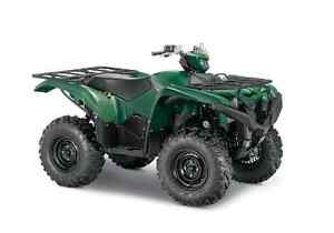 Yamaha ATVs Kawartha Lakes Peterborough Area image 1
