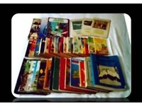JOB LOT - SELECTION OF RETRO BOOKS/ MAGAZINES - FOR SALE