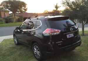 2014 Nissan X-Trail Wagon **12 MONTH WARRANTY** West Perth Perth City Area Preview