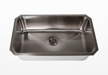 Stainless Steel Sinks Ebay : 30
