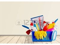 Anna cleaner end of tenancy /move in 07902355785