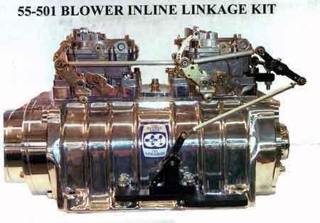 Dual Carb Linkage Parts Amp Accessories Ebay