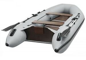 Inflatable boat 10ft