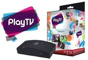 ★PlayStation 3 (PS3) Accessories! (PlayTV/Remote/Cables/Band/Etc) Logan Village Logan Area Preview