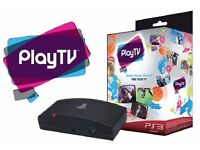 PlayStation PlayTV - Freeview box for the PS3
