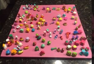 Shopkins- Entire collection