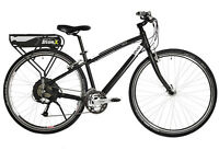 Evo Electric Bicycles (BionX)