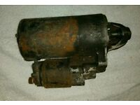Mk4 Escort RS Turbo starter motor