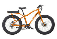 Surface 604 Wide Grip Electric Bicycle