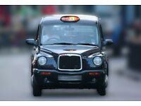Taxi Black Cab Driver Wanted Very Cheap Rental!!!