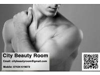 Male waxing, Male intimate waxing, Male Grooming service