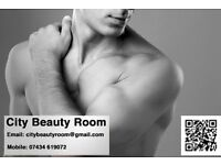 Male Intimate Hollywood/Brazilian/Male waxing OFFER