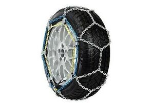 RUD-matic Classic Snow Chains South Melbourne Port Phillip Preview