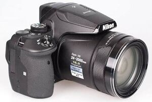 Coolpix P900 Wanted Campbelltown Campbelltown Area Preview