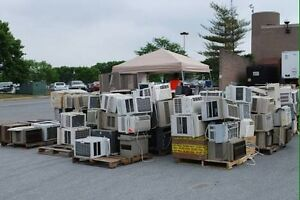 Recyclers of Air Conditioning Units & Heat Pumps Coffs Harbour Coffs Harbour City Preview