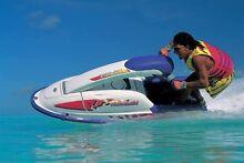 Standup JetSki wanted Salamander Bay Port Stephens Area Preview