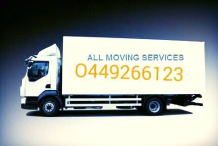 Quick moving services.. 80$/hr Campbelltown Campbelltown Area Preview
