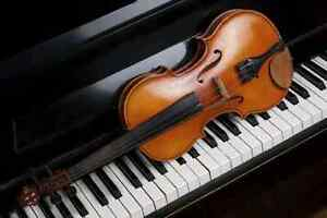 Lina's piano and violin tuition Glenwood Blacktown Area Preview