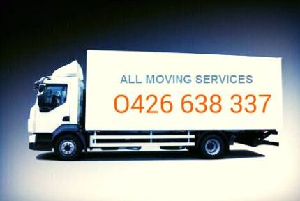 Removals moving and shifting Bankstown Bankstown Area Preview