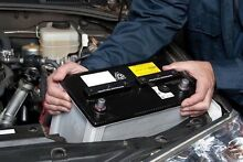 24/7 Cheapest PREMIUM Car Batteries Strathfield Strathfield Area Preview