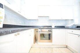 4 double bedrooms near vauxhall & kennington stations!!!