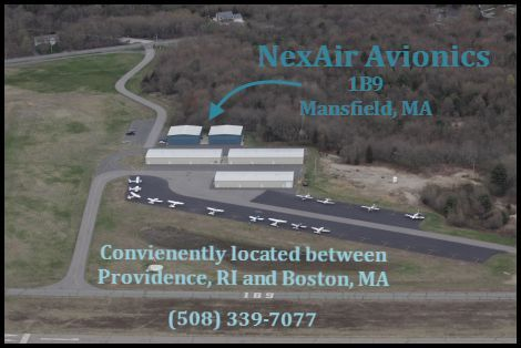 NexAir Avionics