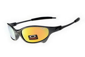 Oakley Juliet Oval Black BCY