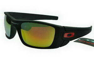 Oakley Fuel Cell Rectangular Black ADY