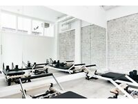 Beautiful Treatment Room to Rent in Fitness Studio