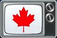 Abonnement IP-TV Chaines Canada-USA - Internationales ★30$/Mois★