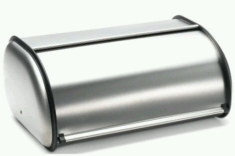 Top 5 Reasons to Purchase a Bread Bin