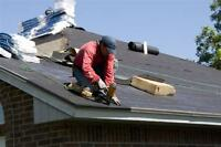 FULL-TIME ROOFERS